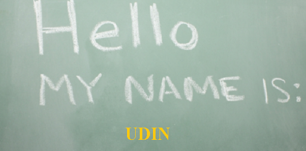 Sejarah Nama Udin Dan Alasan Mengapa Banyak Memakai Nama Udin