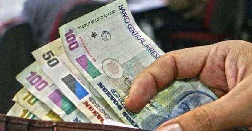 Consejo Nacional del Trabajo presentará informe técnico sobre aumento de sueldo mínimo el 6 de marzo, informó el Ministerio de Trabajo