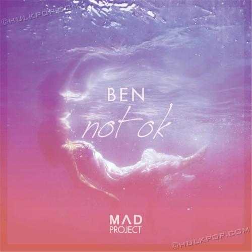 [Single] BEN – Not Ok