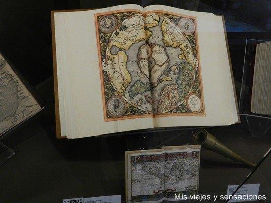 Museo del libro Fabrique de Basilea, Burgos