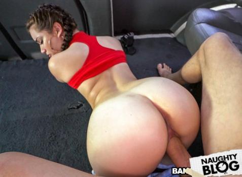 Demi lowe puerto rican big booty chonga