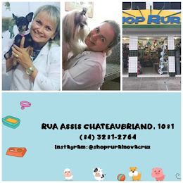 SHOP RURAL - NOVA CRUZ/RN - (84) 3281 2764