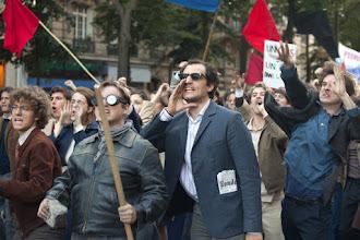 Cinéma : Le Redoutable, de Michel Hazanavicius - Avec Louis Garrel, Stacy Martin, Bérénice Bejo