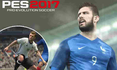 Pro Evolution Soccer 2017 Gameplay and Features