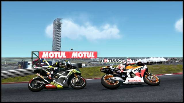 Download Game Balap Motor Ringan