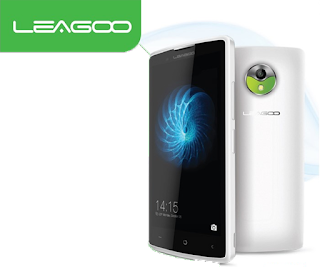 Leagoo Alfa 8 Official Stock Firmware Flash File No Password