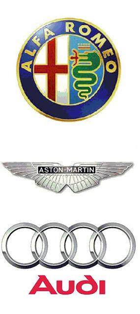 Aston Martin Audi