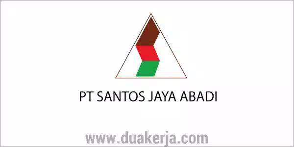 Lowongan Kerja PT Santos Jaya Abadi (Kapal Api Global) Tahun 2019