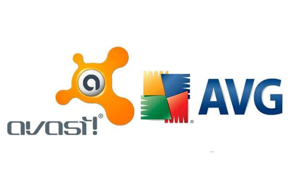 Avast and AVG Antivirus