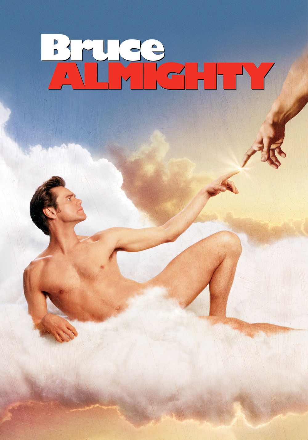 Bruce Almighty (2003) ταινιες online seires oipeirates greek subs