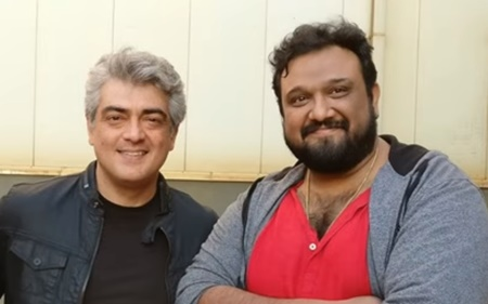 OFFICIAL | Ajith's Next is Veeram 2