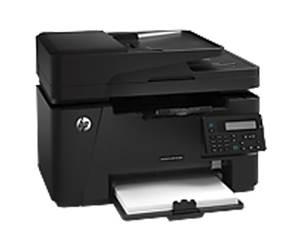HP LaserJet Pro MFP M128fn