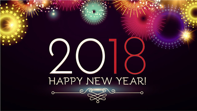 happy new year greetings gif