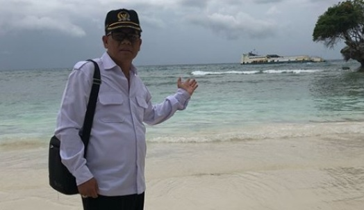 Yoseph: Kecelakaan Kapal Lestari Maju di Selayar KM. Sinar Bangun Danau Toba, Adalah Kelalaian KSOP