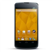 LG Nexus 4 Smart Plan