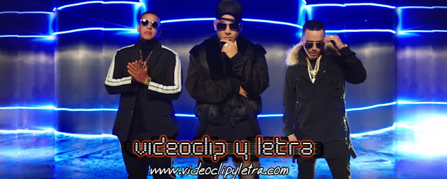 Wisin y Yandel con Daddy Yankee 2018