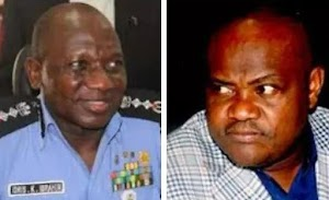 Police PRO Denies Not Knowing Anything Petterning  To the  Plot Against Wike