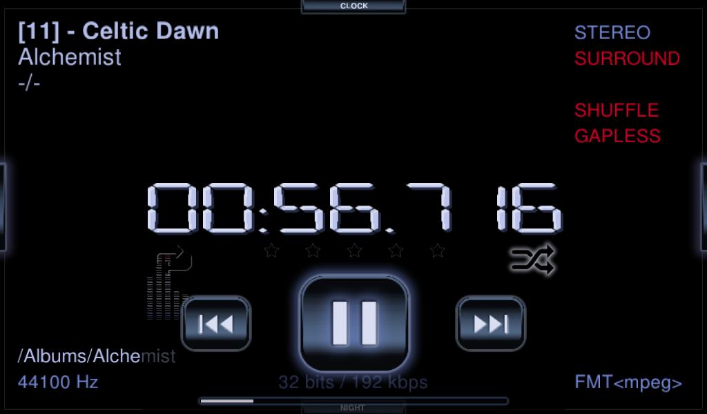 Playbook Software: Neutron Music Player | A & J's RETIREMENT