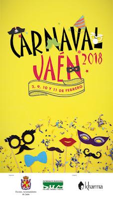 Jaén - Carnaval 2018