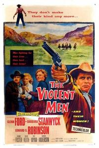 Watch The Violent Men Online Free in HD