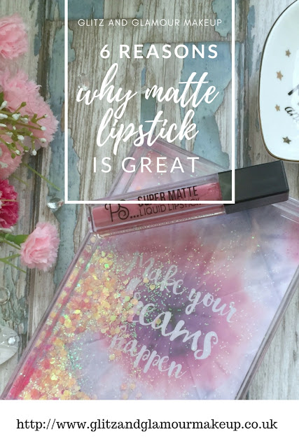 6 reasons why matte lipstick is great pinterest