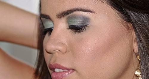 Merk Eyeshadow Matte Lokal Terbaik