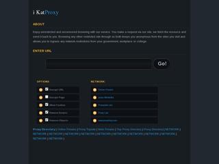 proxy gratuit  ikatproxy