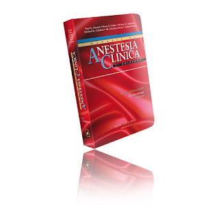 Manuale Di Anestesia Clinica 7a edizione Barash