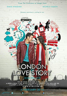 film london love story