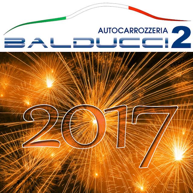 Buon anno da Balducci 2