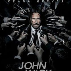 Poster John Wick: Chapter 2 2017