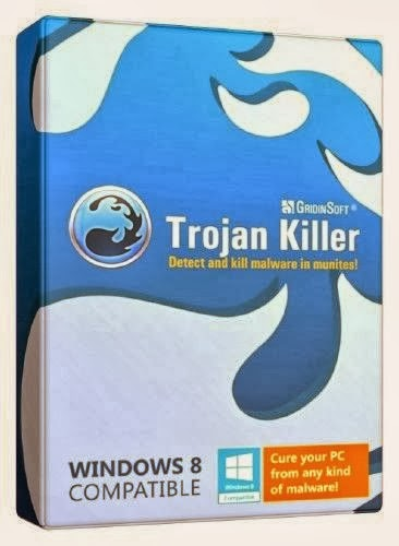 Download GridinSoft Trojan Killer 2.2.1.2 + Patch