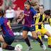 Efectividad máxima del Barça ante el Pardinyes (9-0) | Copa Catalunya