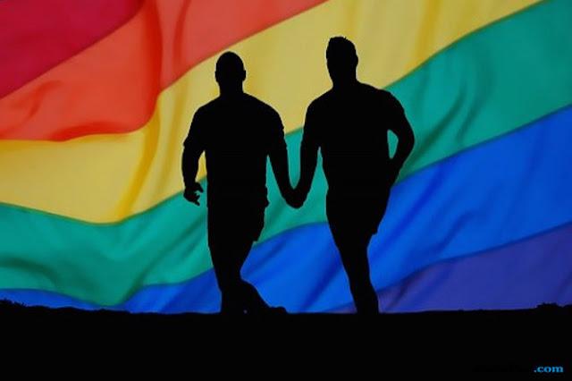 Viral Foto Acara LGBT Dibubarkan Ormas di Magelang, Ini Dia Faktanya