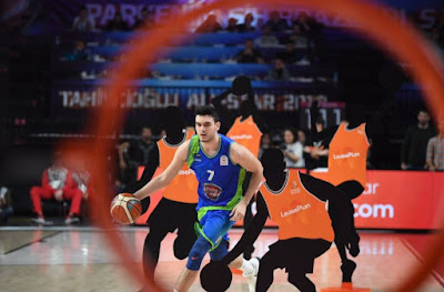 BSL All-Star 2018 - Yiğit Arslan