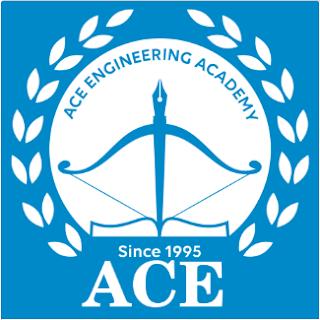 ACE Engineering Academy: Online Test Series (GATE / IES)