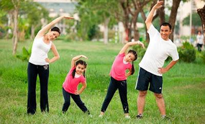 Cách giảm cân nhanh hiệu quả nhờ tập thể dục buổi sáng