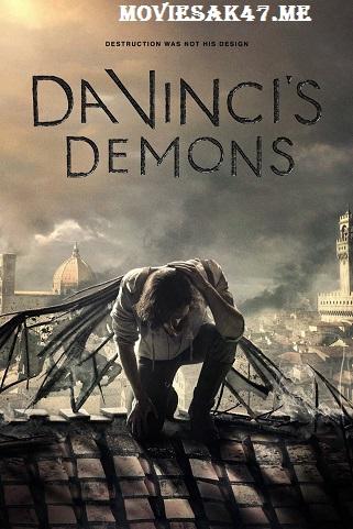 Da Vincis Demons Season 3 Complete Download 480p