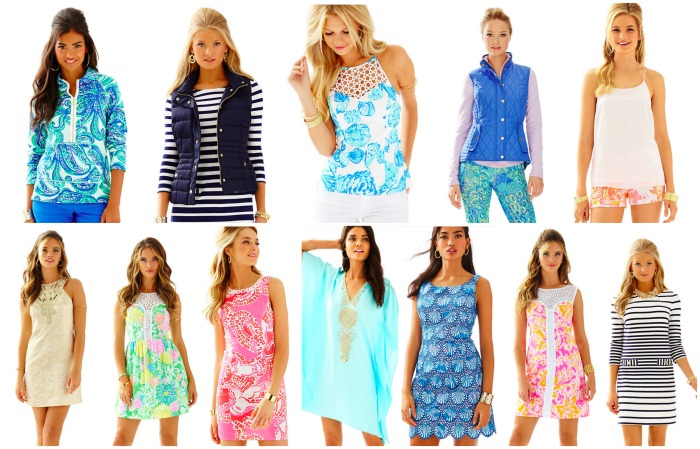 5 Tips for Shopping the Lilly Pulitzer 2016 After Party Sale, How to Shop The Lilly Sale, Lilly Sale, Covering the Bases, Preppy Blog