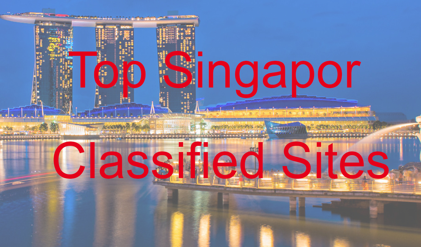 Free Singapore Classifieds Sites List Free - Online Tips - SEO