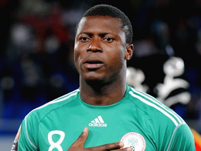 Yakubu Aiyegbeni Names Best Striker In Super Eagles Squad Ahead Of AFCON 2019