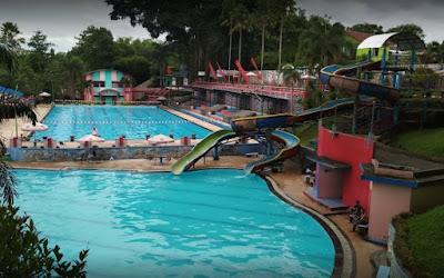 Harga Ticket Masuk Water Park Sumber Udel Blitar