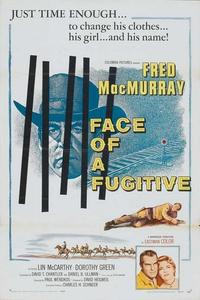 Watch Face of a Fugitive Online Free in HD