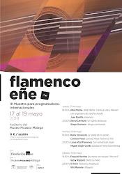 III FLAMENCO CON Ñ
