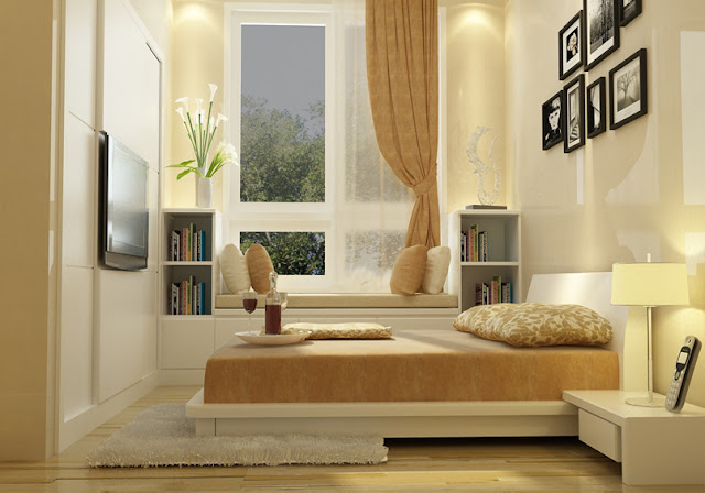 Apartments for Rent in Binh Thanh District