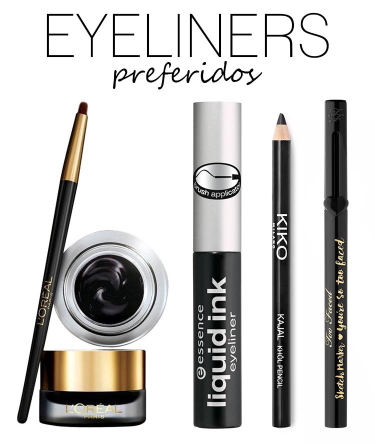 tudo sobre eyeliner