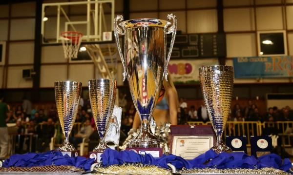 Αναβολή λόγω… Ζορμπά σε δύο παιχνίδια για το κύπελλο Ελλάδας γυναικών