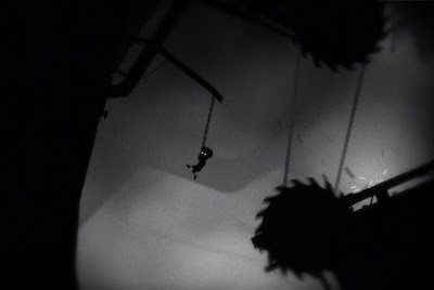 Download Game Limbo v1.16 APK Full Version for Android GRATIS!