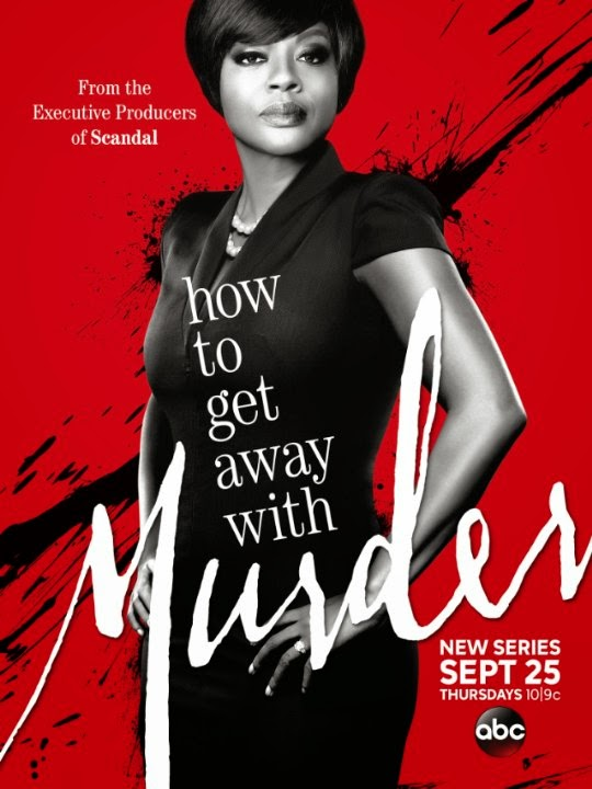 How To Get Away With Murder (2014-) ταινιες online seires oipeirates greek subs