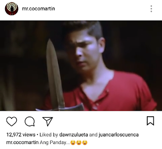 Like or Dislike: Teaser Trailer of 'Ang Panday' Starring Coco Martin